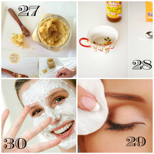 Beauty DIY images