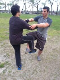 Wing Chun Training 2014 05 15_02