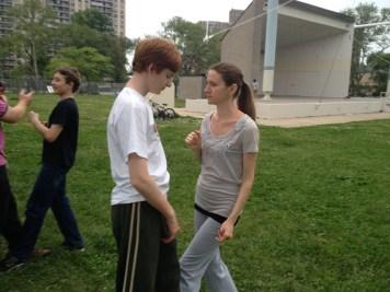 Wing Chun Training 2014 05 27_04