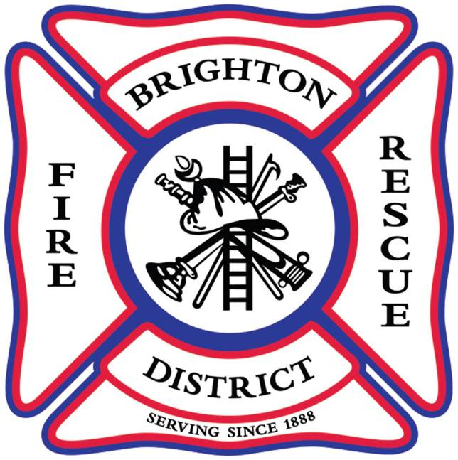"""Brighton Fire Rescue District"