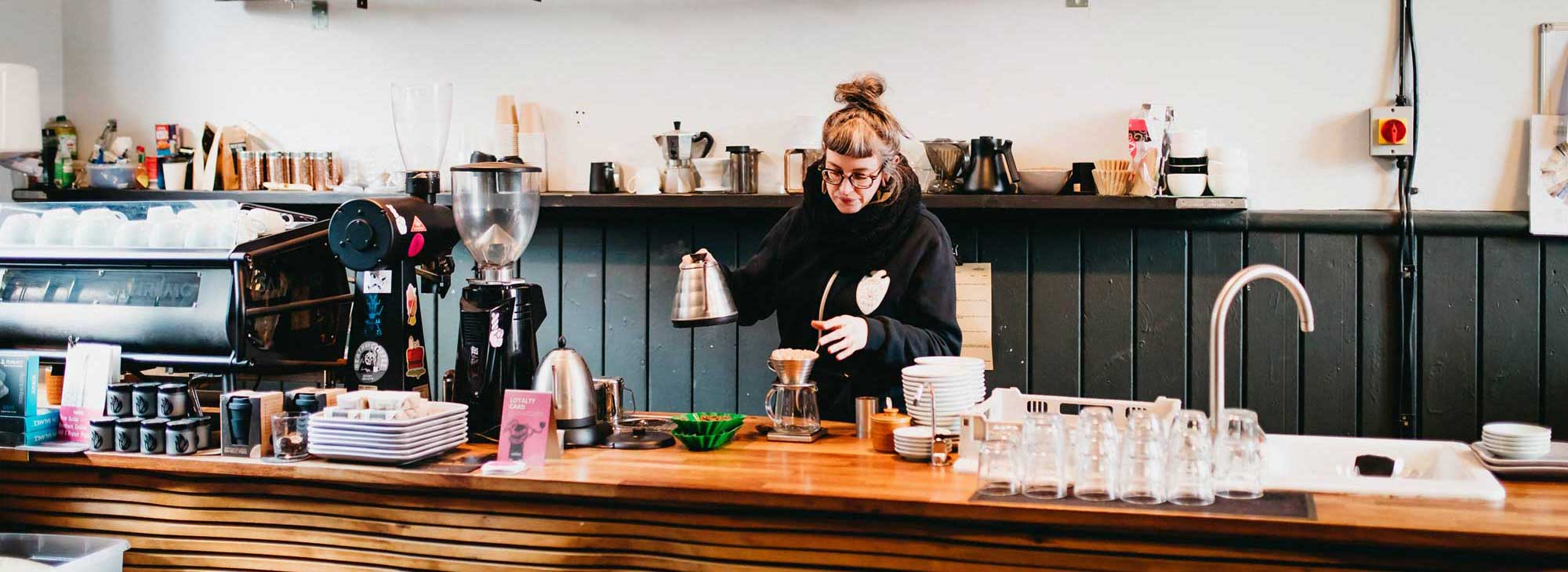 coffee, festival, brighton, hove, sussex, south, coast, england, uk, talks, cupping, latte, art, throwdown, roasters, shops, food, drink,