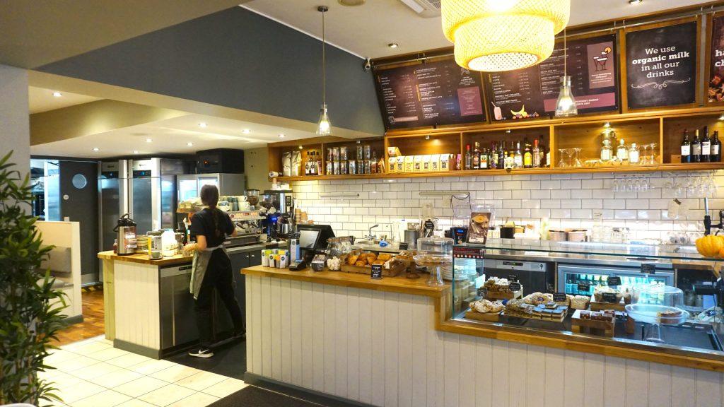 coffee, brighton, London, Road, artisan, speciality, Pharmacie, roaster, keep, cup, sustainable, takeaway, cakes, pastries, wood, moksha, caffe