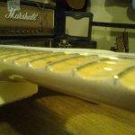 Scalloped Frets