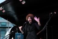 Jennifer Left - Festival Hub - Wednesday - Rob Orchard (2)s