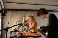 Us Baby Bear Bones - Bartholomew Square - Thursday - (c) Rob Orchard (1)s