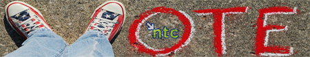 Vote for NTC 2012 Sessions