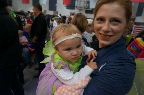 Me with Sofia.