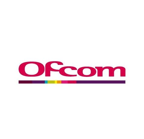 Consultant - Contractor Experience: Ofcom logo