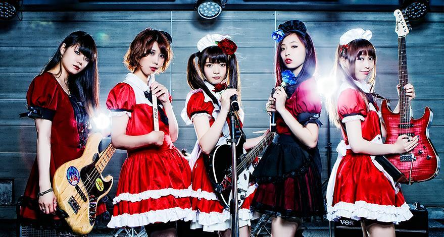 Band Maid and Other Japanese Bands You Need in Your Life
