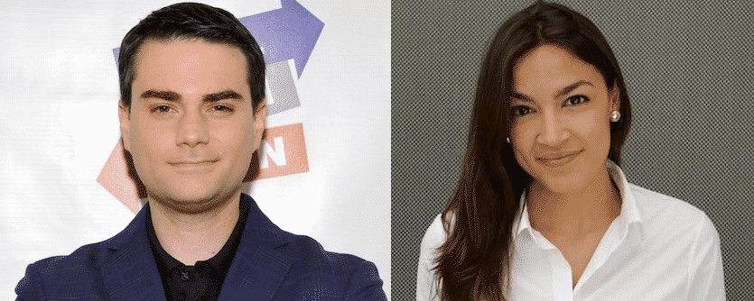 Ocasio-Cortez's Response to Ben Shapiro is a Tactical Mistake