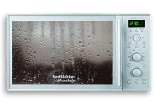 Microsafe Microwave Cover – 3