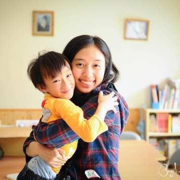 Our photographer Jiachi Su 蘇嘉琦. Read more here!