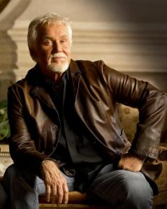 Kenny Rogers at North Georgia State Fair