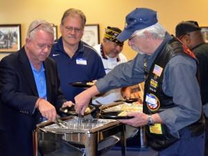 Veterans Day Luncheon