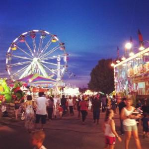 3_Circus Midway