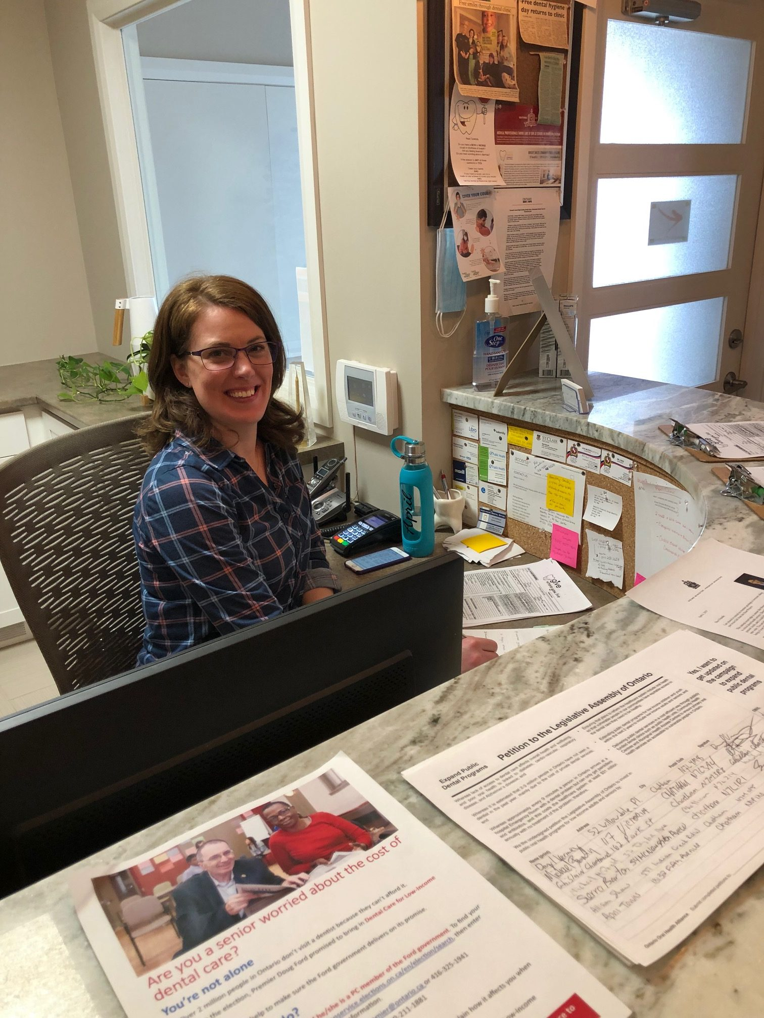 Bright Smiles Community Dental Hygiene – One Smile at a Time