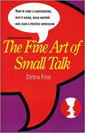 the fine art of small talk