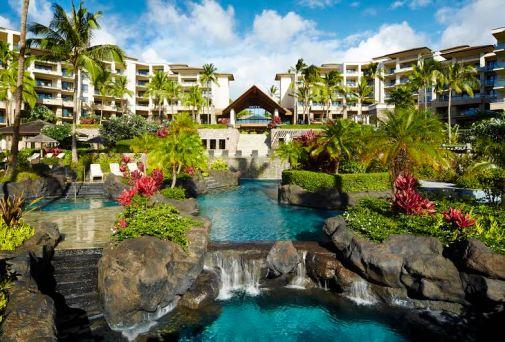 Montage Kapalua Bay Maui