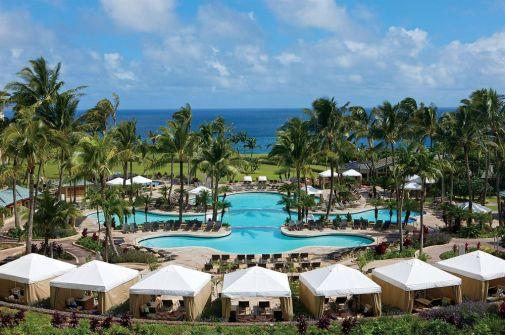 Ritz-Carlton Kapalua Maui