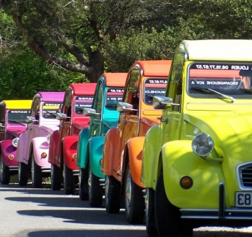 Florence Car Rally - Hiring an Incentive Travel Agency