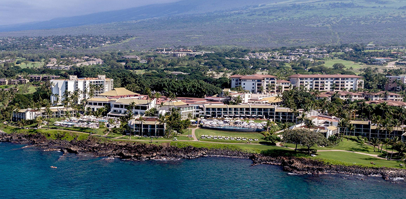 Wailea Beach Resort is a top new opening for incentive travel in 2019