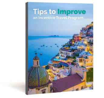 improve your incentive trip