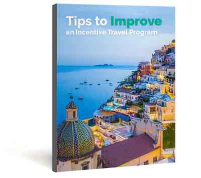 improve your incentive trip