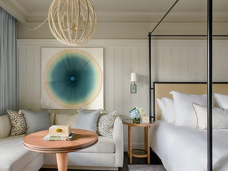 incentive travel hotel Rosewood Baha Mar