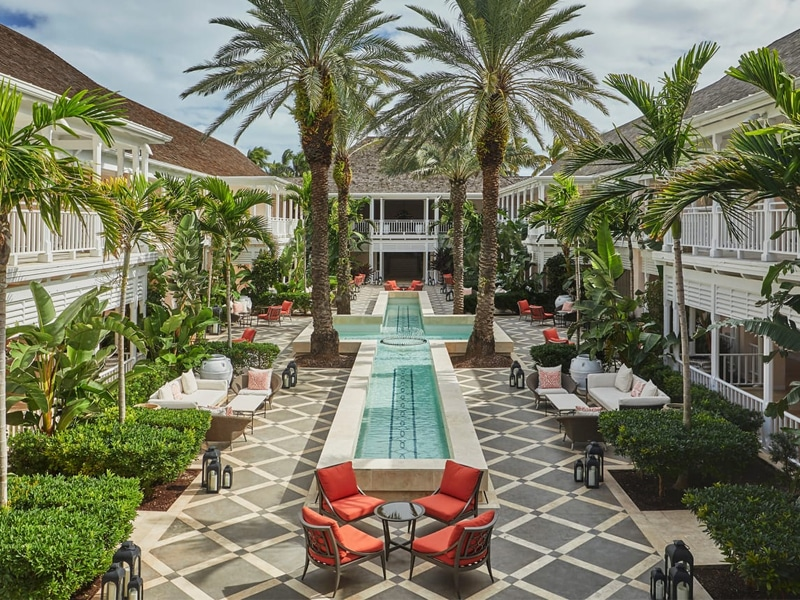 incentive travel hotel four seasons ocean club