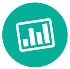 incentive software platform reporting dashboard