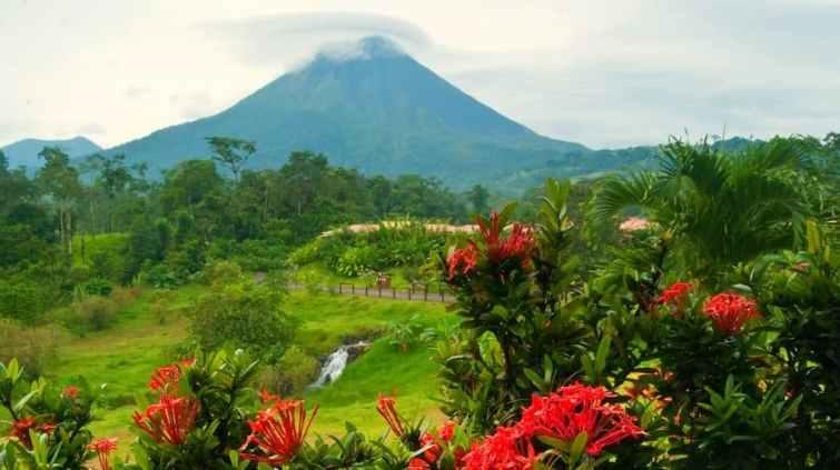 costa rica incentive travel