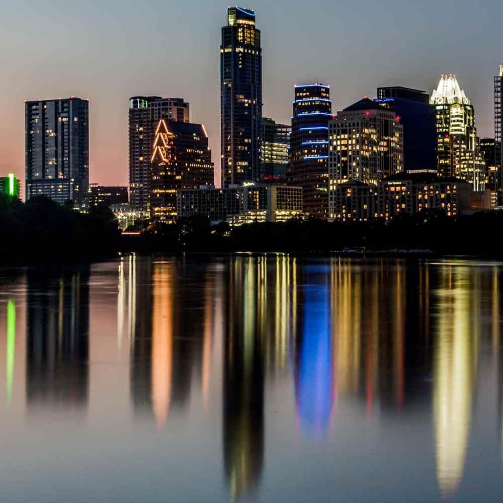 Austin, TX corporate events