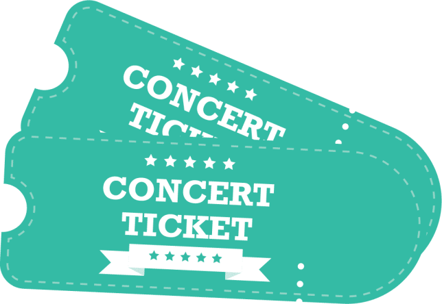 Event marketing ticketing