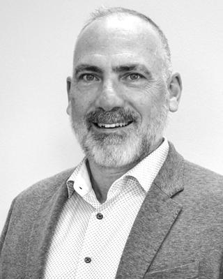 Michael Butler Headshot BW WEB2020