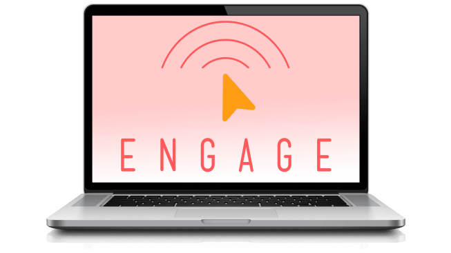 virtual event platform engage