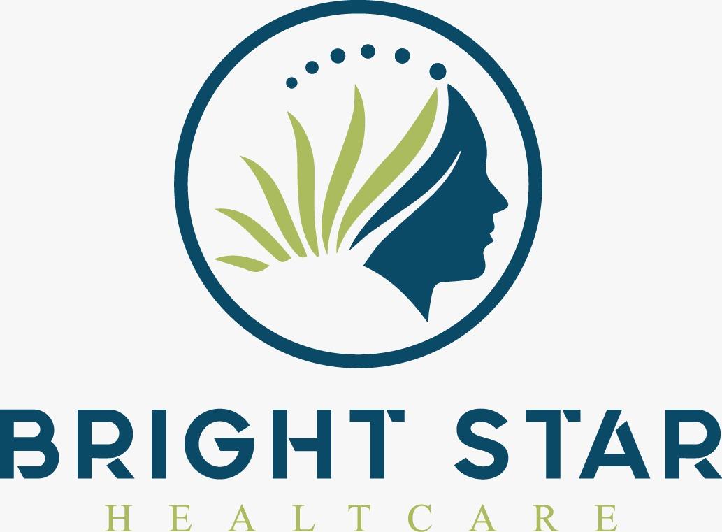 Bright Star logo