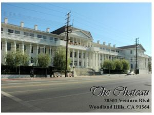 Woodland Hills Physical Therapy Building
