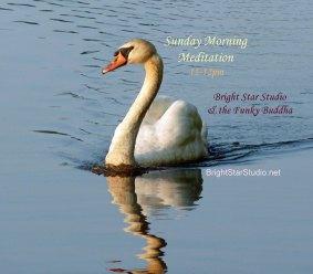 Sunday Morning meditation copy