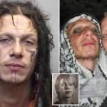 恐怖の館の裏に遺体を埋めた悪魔崇拝者、パズズ・アルガラッド-Pazuzu Algaradとの出会い