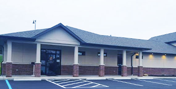 Dearborn County Animal Clinic