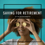 Saving for Retirement as an Entrepreneur