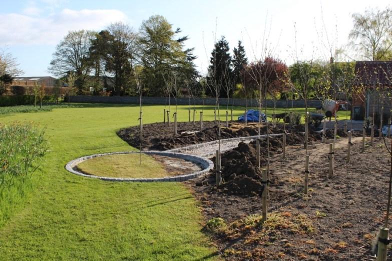 brightwater gardens april blog 2