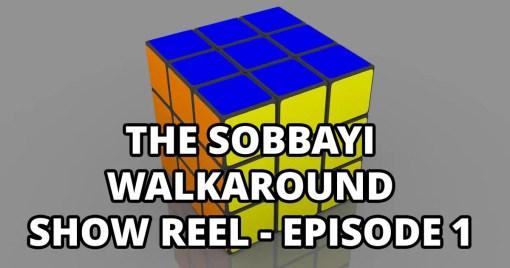 Sobbayi Walkaround