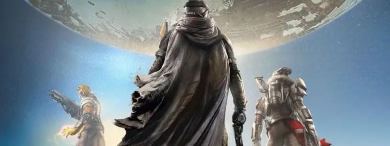 Destiny Video Game