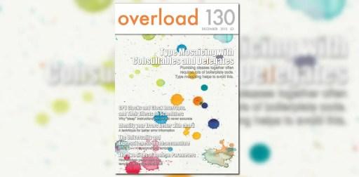 Overload 130