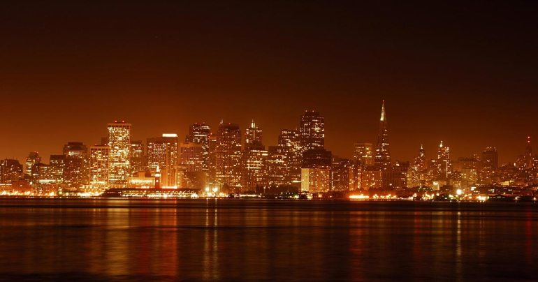 Kotlin Night San Francisco