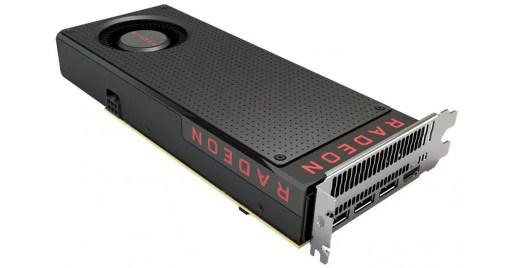 Radeon RX 470 Unveiled