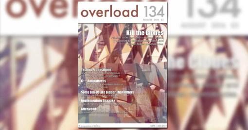 ACCU Overload 134