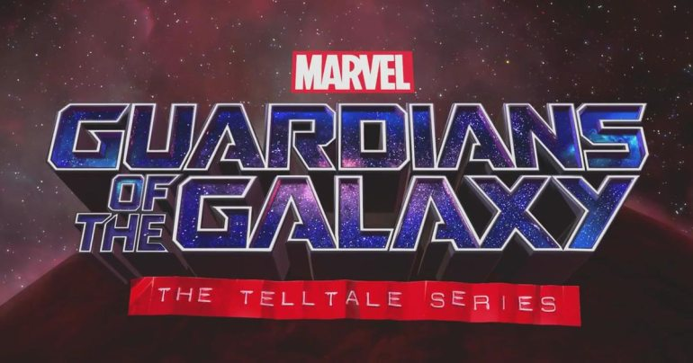 Marvel's Guardians of the Galaxy: The Telltale Series Gallery