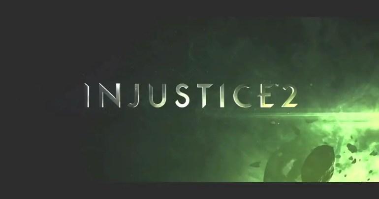 Injustie 2